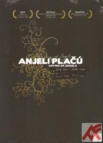 Anjeli plačú - DVD