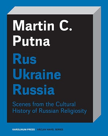 Rus - Ukraine - Russia