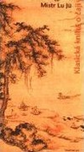 Klasická kniha o čaji