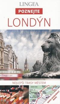Londýn - Poznejte