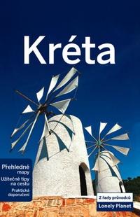 Kréta - Lonely Planet (2.vydanie)