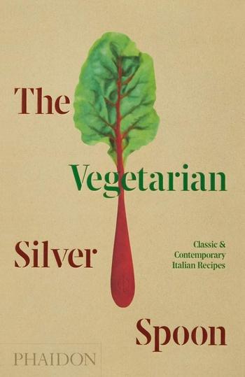 The Vegetarian Silver Spoon