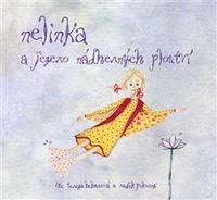Nelinka a Jezero nádherných ploutví - MP3 CD (audiokniha)
