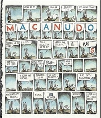 Macanudo 5.