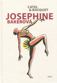 Josephine Bakerová