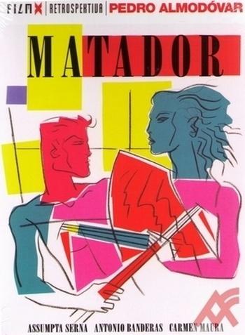 Matador - DVD (Film X III.)