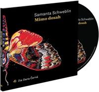 Mimo dosah - CD MP3 (audiokniha)