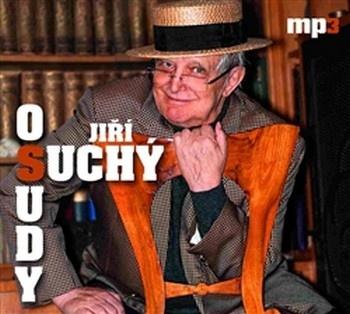 Osudy - CD MP3 (audiokniha)