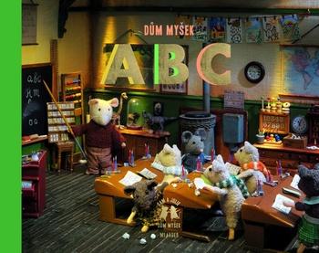 Dům myšek. ABC