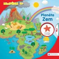 Planéta Zem - Minipédia 4+