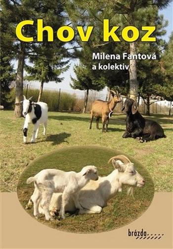 Chov koz