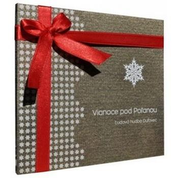 Vianoce pod Poľanou - CD