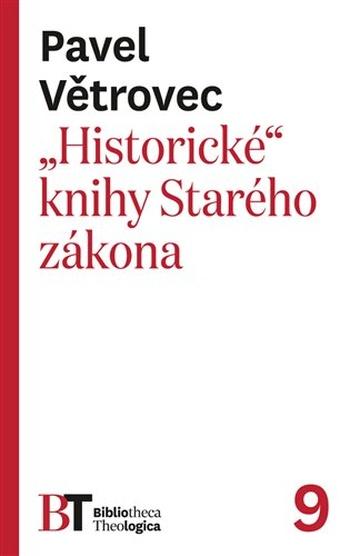 """""""Historické"""" knihy Starého zákona"""