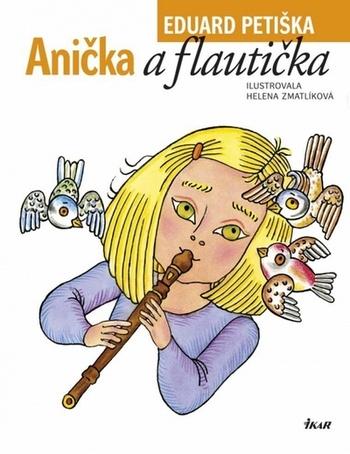 Anička a flautička