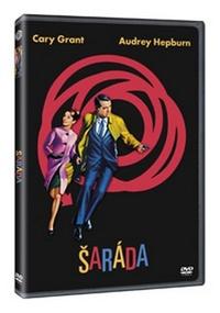 Šaráda - DVD