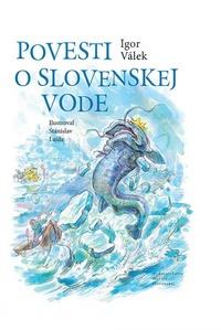 Povesti o slovenskej vode