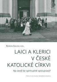 Laici a klerici v české katolické církvi