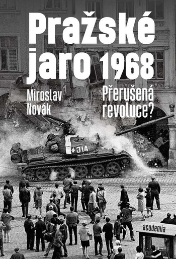 Pražské jaro 1968