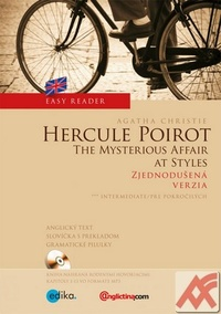 Hercule Poirot. The Mysterious Affair at Styles + CD-ROM