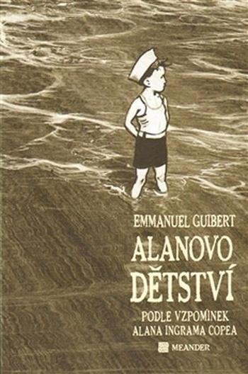 Alanovo dětství