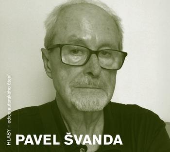 Pavel Švanda - CD (audiokniha)