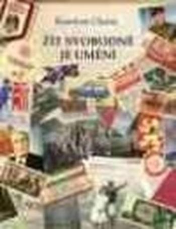 Žít svobodně je umění. Československý deník 1969-1980
