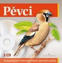 Pěvci - 2 CD