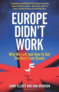 Europe Didn't Work