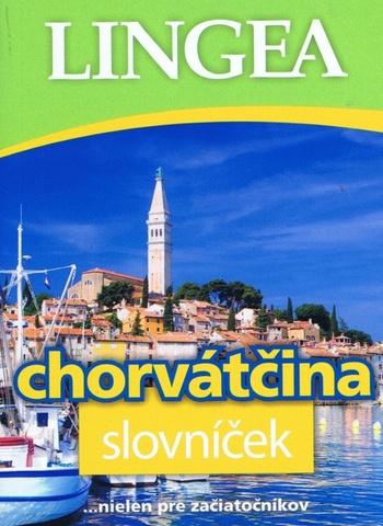 Chorváčtina  - slovníček