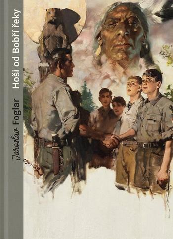 Hoši od Bobří řeky (sběratelské vydání)