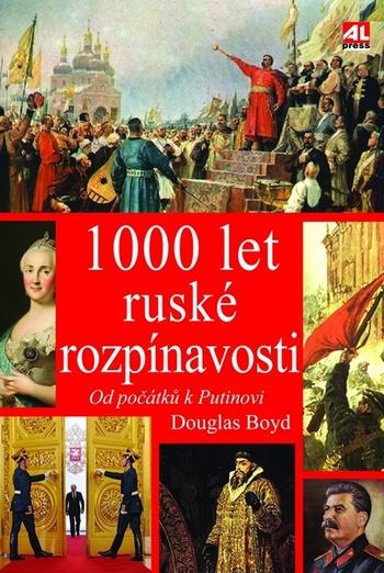 1000 let ruské rozpínavosti