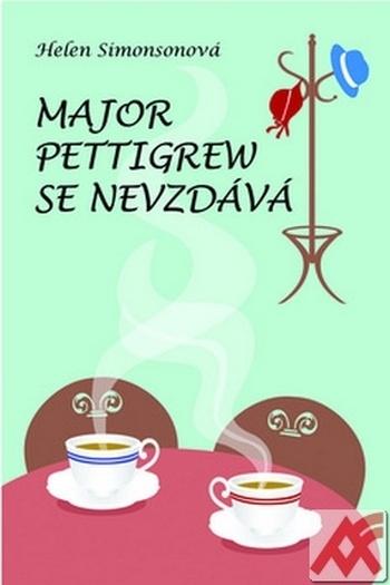Major Pettigrew se nevzdává