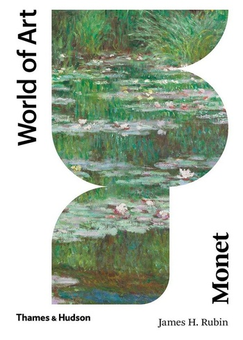 Monet. World of Art