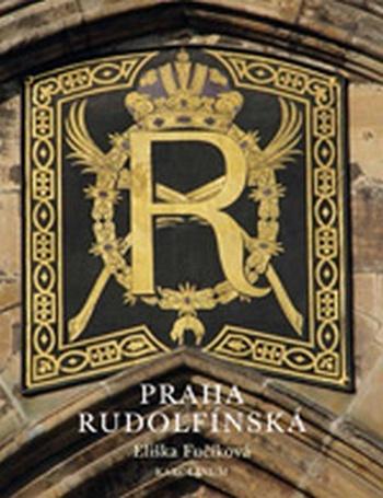 Praha rudolfínská