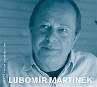 Lubomír Martínek - CD (audiokniha)