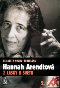 Hannah Arendtová. Z lásky k svetu 2