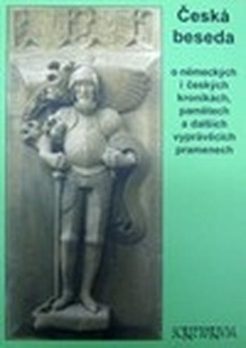 Česká beseda o německých badatelích v oblasti pomocných věd historických...