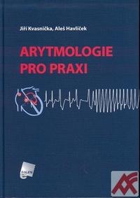 Arytmologie pro praxi + CD