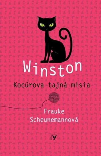 Winston. Kocúrova tajná misia