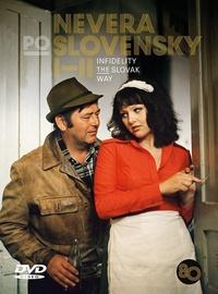 Nevera po slovensky I-II - DVD