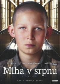 Mlha v srpnu - DVD