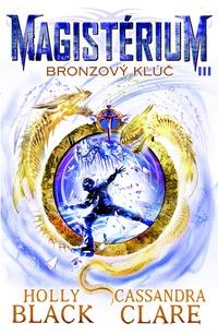 Magistérium III. Bronzový kľúč
