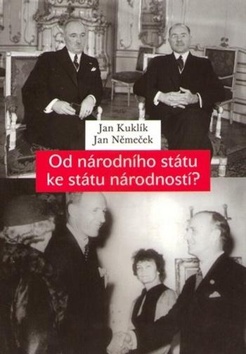 Od národního státu ke státu národností?