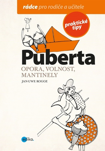 Puberta. Opora, volnost, mantinely