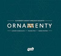 Ornamenty - CD