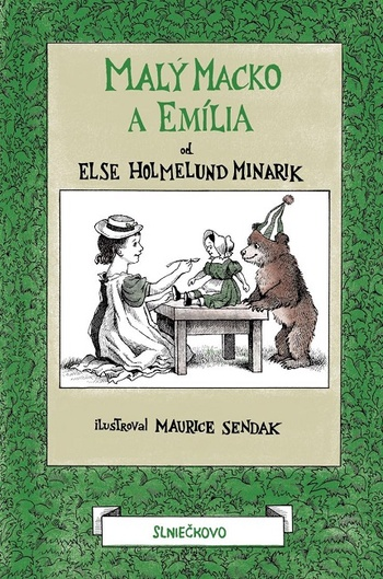 Malý Macko a Emília