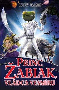 Princ Žabiak, vládca vesmíru