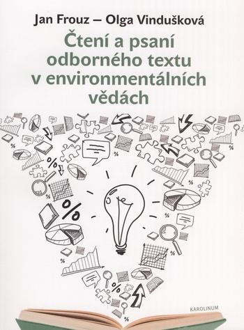 Čtení a psaní odborného textu v environmentálních vědách