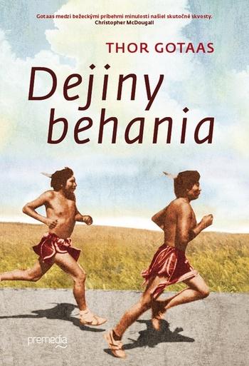 Dejiny behania