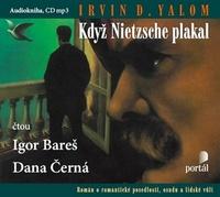 Když Nietzsche plakal - CD MP3 (audiokniha)